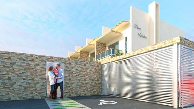 Condomínio Praia do Francês - Casas Duplex 220 000R$ Tudo incluso
