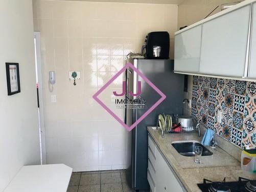 Apartamento à venda com 3 dormitórios em Ingleses do rio vermelho, Florianopolis cod:7645 - Foto 12