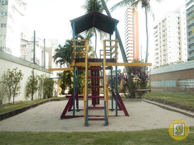 Apartamento para alugar com 3 dormitórios em Dionisio torres, Fortaleza cod:10358 - Foto 4