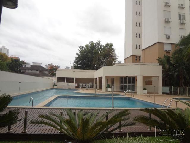 Apartamento à venda com 2 dormitórios em Jardim mauá, Novo hamburgo cod:15582 - Foto 12
