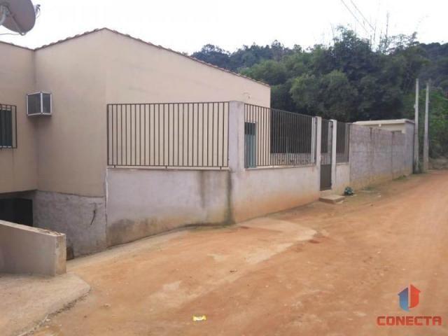 Casa para venda em santa maria de jetibá, centro, 3 dormitórios, 1 suíte, 1 banheiro, 2 va - Foto 3
