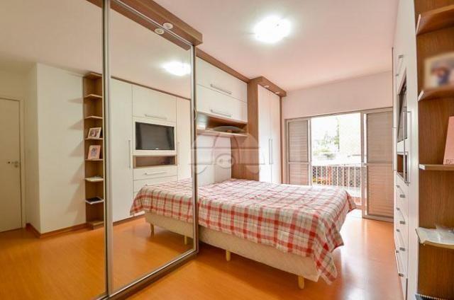 Apartamento à venda com 3 dormitórios em Bigorrilho, Curitiba cod:140416 - Foto 9