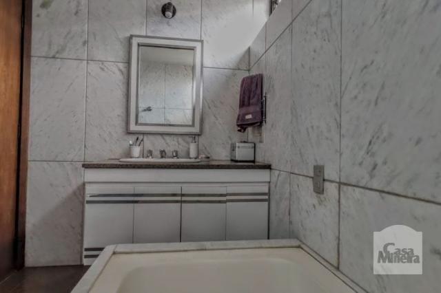 Apartamento à venda com 4 dormitórios em Gutierrez, Belo horizonte cod:249484 - Foto 17