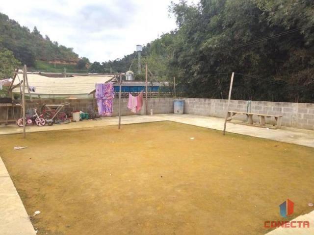 Casa para venda em santa maria de jetibá, centro, 3 dormitórios, 1 suíte, 1 banheiro, 2 va - Foto 20