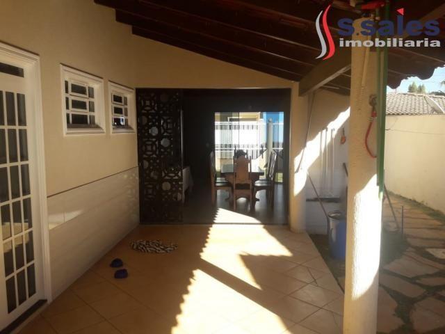 Casa de condomínio à venda com 4 dormitórios cod:CA00309 - Foto 3