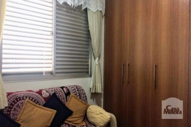 Apartamento à venda com 2 dormitórios em Barroca, Belo horizonte cod:249458 - Foto 5