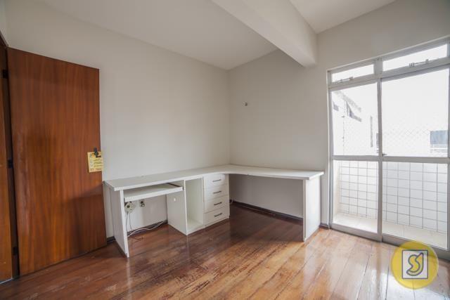 Apartamento para alugar com 3 dormitórios em Dionisio torres, Fortaleza cod:10358 - Foto 14