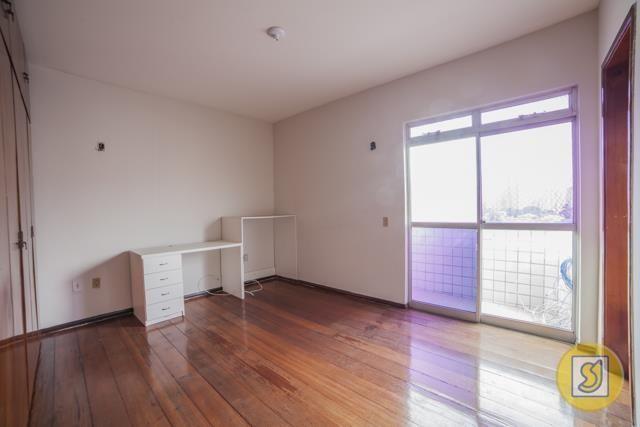 Apartamento para alugar com 3 dormitórios em Dionisio torres, Fortaleza cod:10358 - Foto 18
