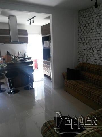 Apartamento à venda com 3 dormitórios em Centro, Novo hamburgo cod:6585 - Foto 2