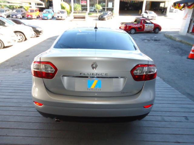Renault Fluence 2.0 Previlege 2014 - Foto 8