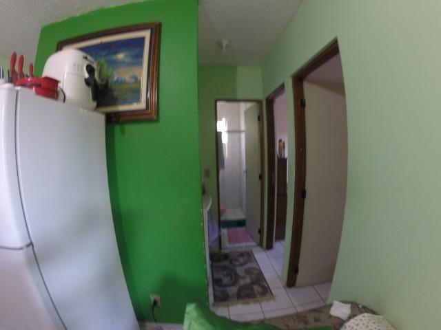 LH. Vendo apartamento de 2 quartos no Valparaíso - Foto 3