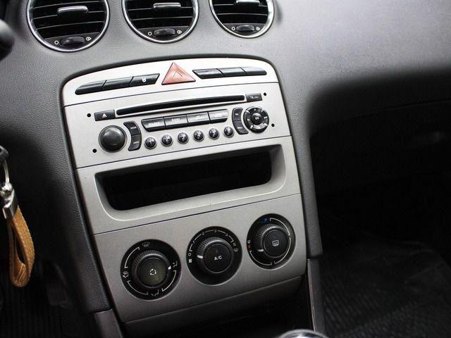 408 Sedan Allure 2.0 Flex 16V 4p Mec. - Foto 12