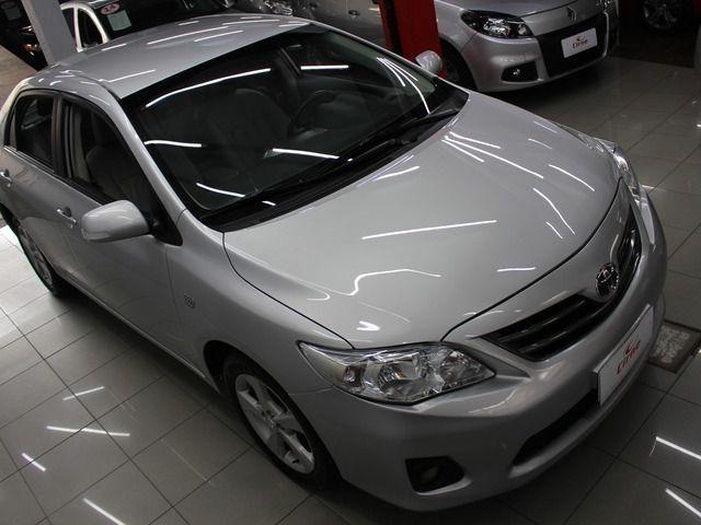 Corolla XEi 2.0 Flex 16V Aut. - Foto 2