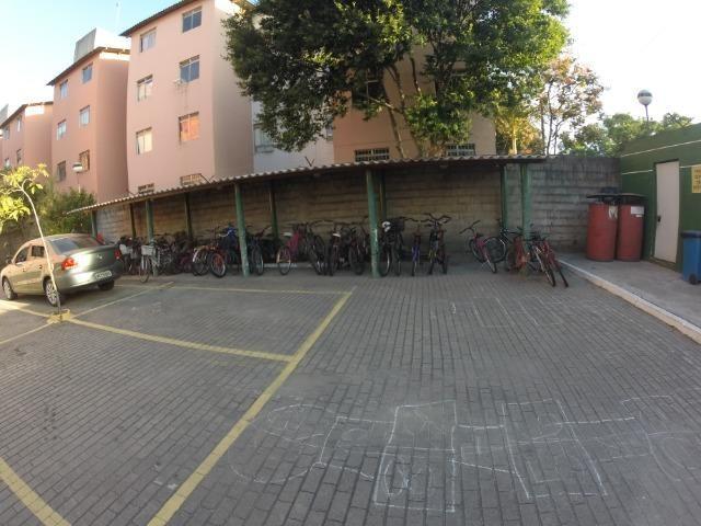LH. Vendo apartamento de 2 quartos no Valparaíso - Foto 11