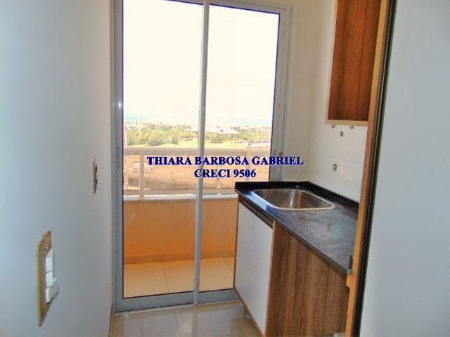Apartamentos no porto das Dunas em Aquiraz-CE - Foto 9