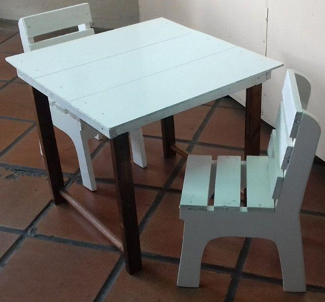 For kids Cantinho do estudo - Foto 2