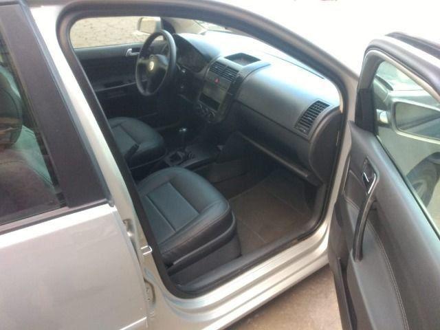 Polo Sedan 1.6 Flex 2006/2007 - Foto 9