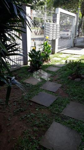 Apartamento à venda com 2 dormitórios em Jardim europa, Porto alegre cod:9905200 - Foto 3