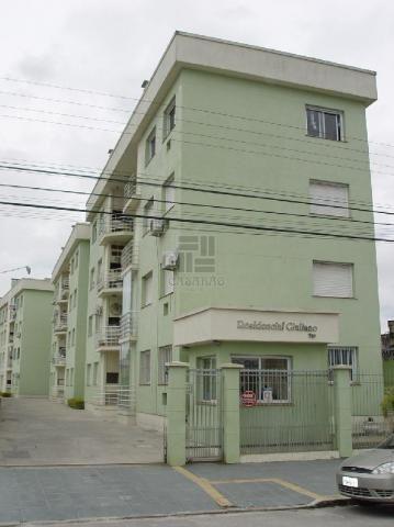 Apartamento para alugar com 3 dormitórios em Centro, Pelotas cod:4982