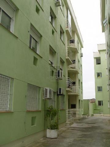 Apartamento para alugar com 3 dormitórios em Centro, Pelotas cod:4982 - Foto 2