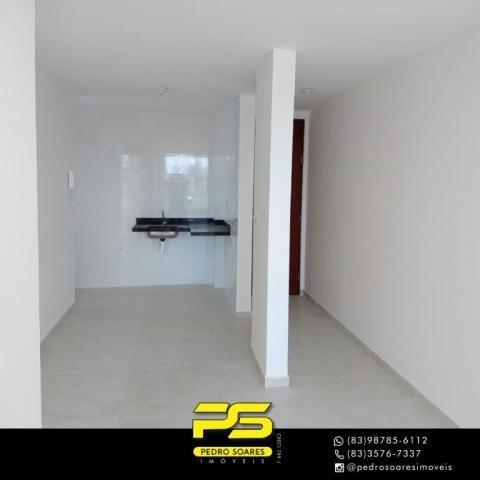 Apartamento com 1 dormitório à venda, 32 m² por R$ 122.600,00 - Jardim São Paulo - João Pe - Foto 10