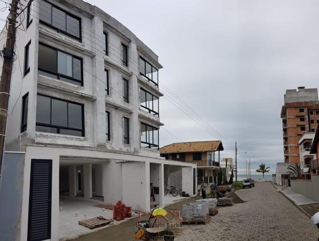 Apartamento com aprox. 67 m² em Barra Velha