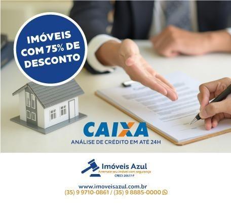 CASA NO BAIRRO CANAÃ EM GUANHAES-MG - Foto 9