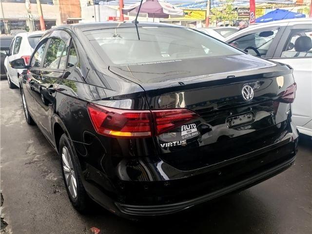 Volkswagen Virtus 1.6 msi total flex manual - Foto 4