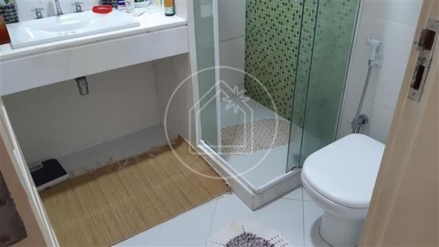 Apartamento à venda com 3 dormitórios em Tijuca, Rio de janeiro cod:874140 - Foto 16