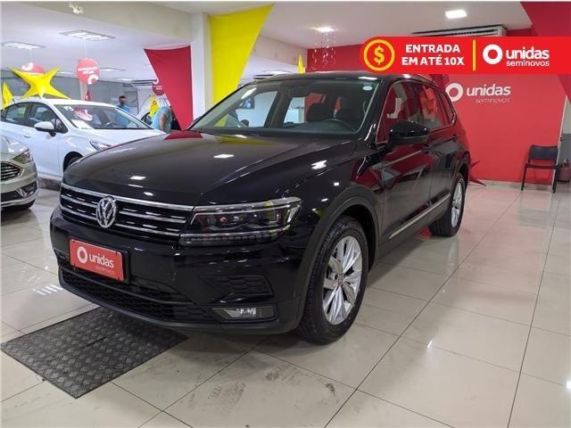 Volkswagen Tiguan 1.4 250 tsi total flex allspace comfortline tiptronic - Foto 2