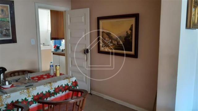 Apartamento à venda com 3 dormitórios em Tijuca, Rio de janeiro cod:874140 - Foto 3