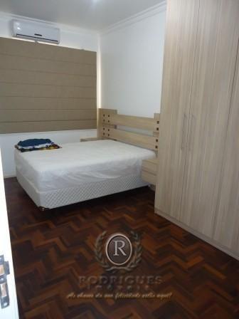 Apartamento 3 dormitórios perto do mar em Torres - Foto 7