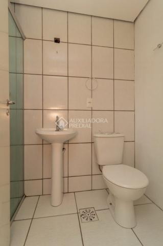 Kitchenette/conjugado para alugar com 1 dormitórios em Rio branco, Porto alegre cod:327715 - Foto 13