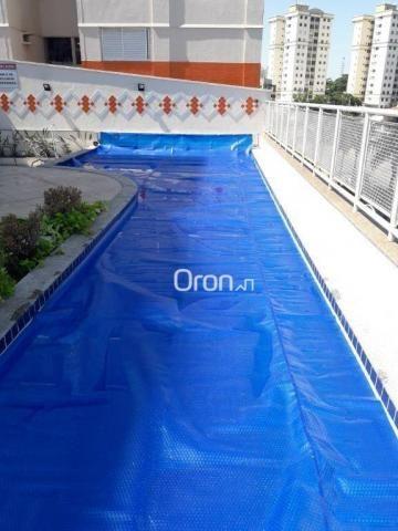 Apartamento à venda, 70 m² por R$ 240.000,00 - Cidade Jardim - Goiânia/GO - Foto 20