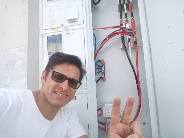 Reparos elétricos e Hidráulico - Foto 4