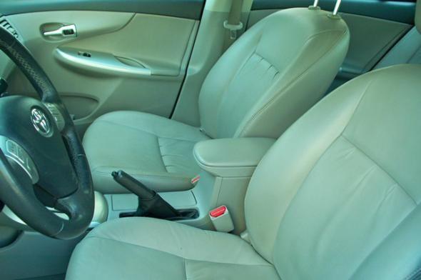 Toyota Corolla XEi 2.0 Flex 16V Aut. 2011/2012 - Foto 12