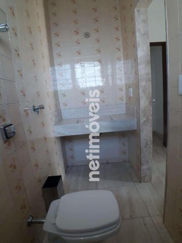 Apartamento à venda com 3 dormitórios em Salgado filho, Belo horizonte cod:818405 - Foto 14