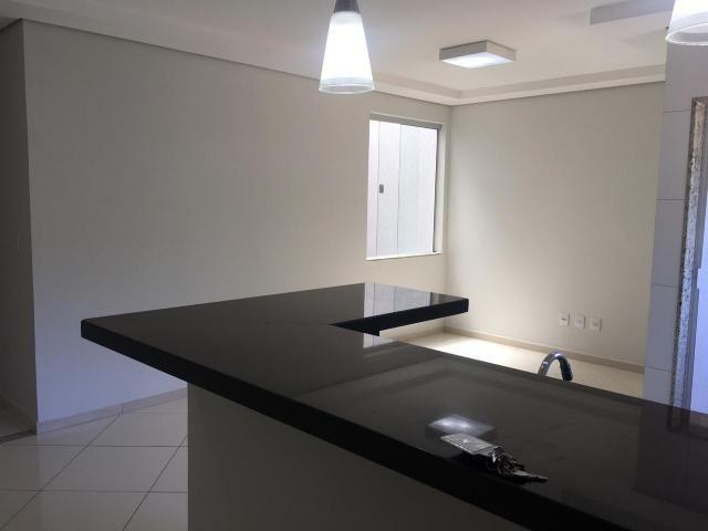 Apartamento com 2 dormitórios para alugar, 60 m² por R$ 900,00/mês - Centro - Teófilo Oton - Foto 2