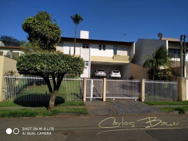 Casa sobrado com 4 quartos - Bairro Champagnat em Londrina - Foto 3