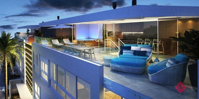 Apartamento à venda com 3 dormitórios em Praia da cal, Torres cod:1497 - Foto 7