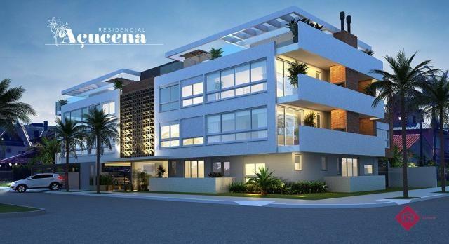 Apartamento à venda com 3 dormitórios em Praia da cal, Torres cod:1497 - Foto 3
