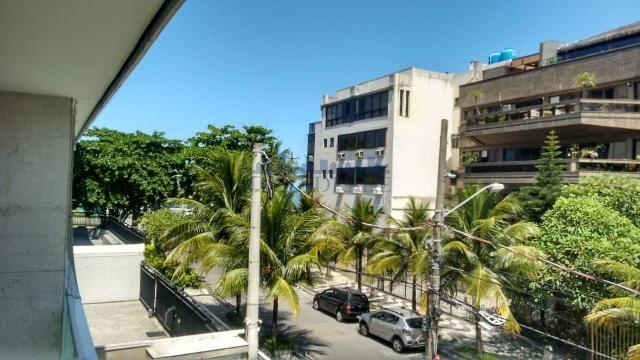 Apartamento à venda com 4 dormitórios cod:JB4APV4978