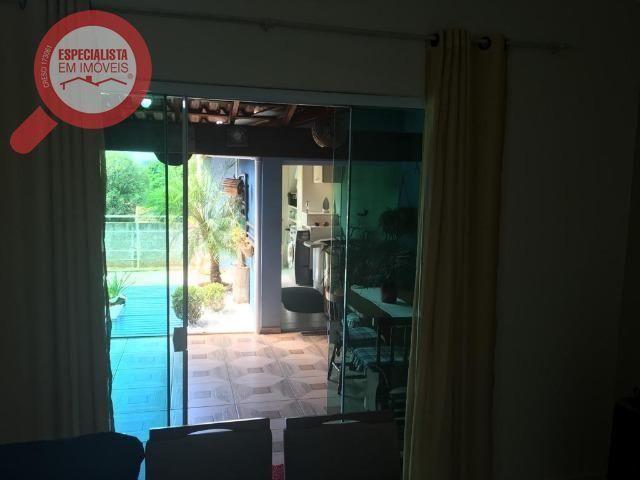 Casa com 2 dormitórios à venda, 120 m² por R$ 340.000 - Centro - Botucatu/SP - Foto 8