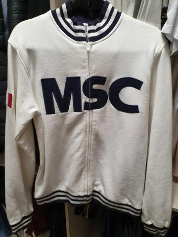 Jaqueta MSC