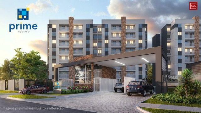 Vendo Apartamento no Prime Mosaico com 2 quartos