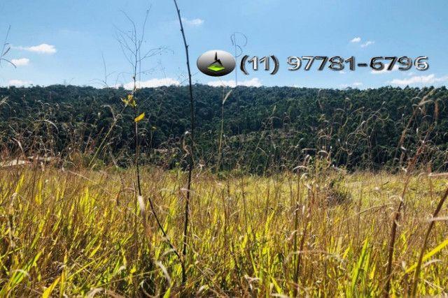 Terreno com água e energia em Ibiuna - Foto 5