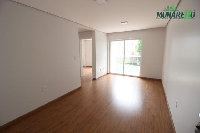 Apartamento para alugar com 1 dormitórios em Itaíba, Concórdia cod:5952 - Foto 3