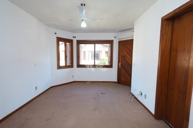 Casa de condomínio à venda com 3 dormitórios em Tristeza, Porto alegre cod:9913642 - Foto 20