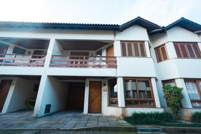 Casa de condomínio à venda com 3 dormitórios em Tristeza, Porto alegre cod:9913642 - Foto 7