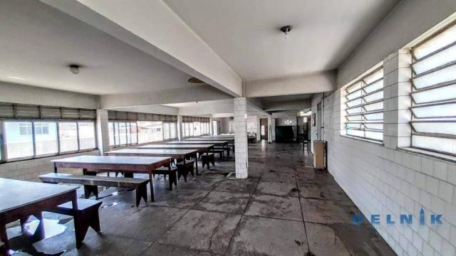 Galpão para alugar, 1774 m² por R$ 39.000/mês - Méier - Rio de Janeiro/RJ - Foto 17